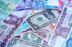 dólares de Tarjetas de crédito prepagas